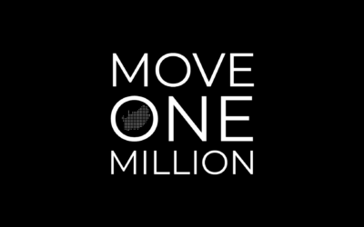 Move One Million interviews Nick Hudson