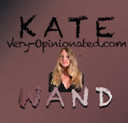 Lockdown: Global Conditioning | The Very Opinionated Kate Wand Show