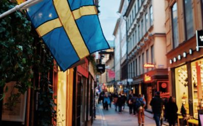 Lockdowns don't save lives and Sweden is all the proof you need